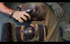 airsoft equipamentos de protecao joelheiras parte 3 265x167 - Airsoft - Equipamentos de Proteção - Joelheiras Parte 3