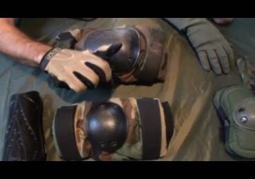 airsoft equipamentos de protecao joelheiras parte 3 370x260 - Airsoft - Equipamentos de Proteção - Joelheiras Parte 3