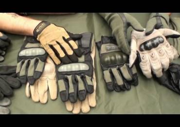 airsoft equipamentos de protecao luvas parte 2 370x260 - Airsoft - Equipamentos de Proteção - Luvas Parte 2