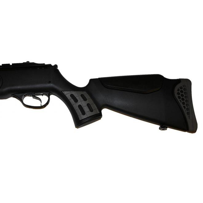 carabina de pressao hatsan 125 sniper 5.5mm 4 - Carabina de Pressão Hatsan 125 Sniper 5.5mm
