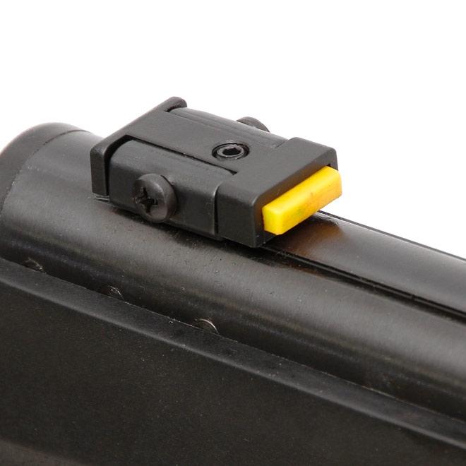 carabina de pressao rossi sag r1000 gas ram 5.5mm 2 - Carabina de Pressão Rossi SAG R1000 - Gás Ram - 5.5mm