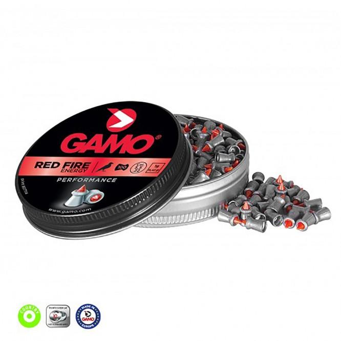 chumbinho gamo red fire 5.5mm 666x666 - Chumbinho Gamo Red Fire 5.5mm