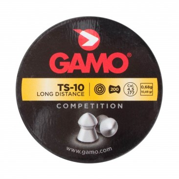chumbinho gamo ts 10 4.5mm 366x366 - Chumbinho Gamo TS-10 4.5mm