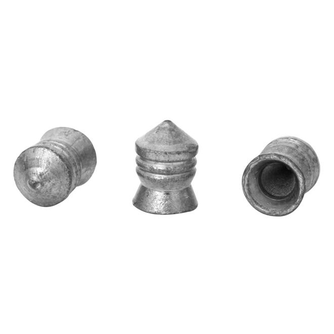 chumbinho hn silver point 5.5mm - Chumbinho H&N Silver Point 5.5mm