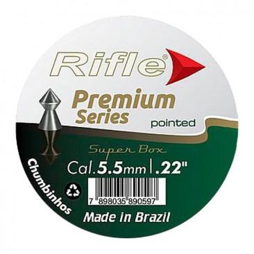 chumbinho rifle pointed 5.5mm 3 366x366 - Chumbinho Rifle Pointed 5.5mm