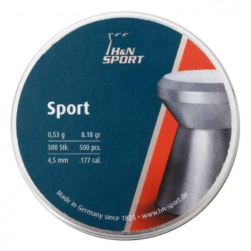 chumbinhos hn sport 45mm kit 366x366 - Chumbinhos H&N Sport 4,5mm Kit