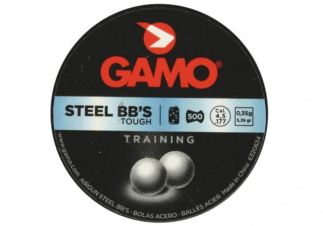 esferas de aco gamo 4.5mm 500un 666x466 - Esferas de Aço Gamo 4.5mm 500un