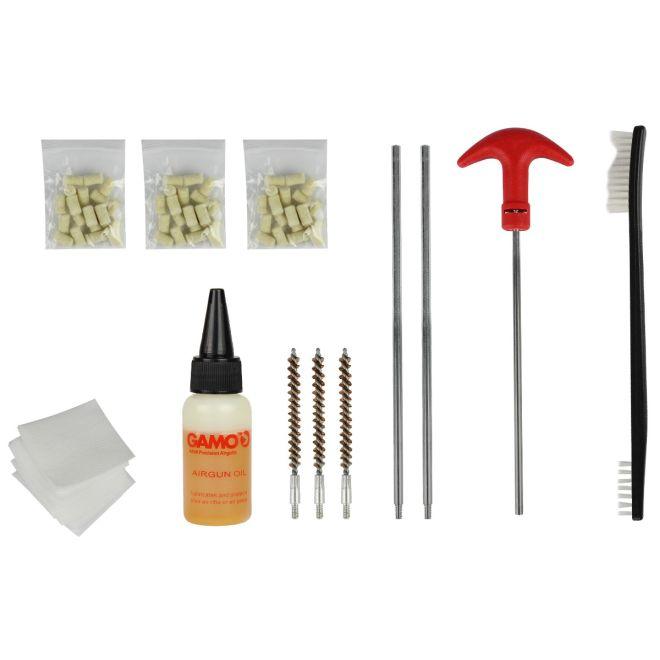 kit de limpeza gamo 1 - Kit de Limpeza Gamo