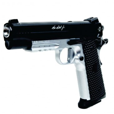 pistola de pressao sig sauer 1911 max blow back co2 45mm 3 366x366 - Pistola de Pressão Sig Sauer M1911 MAX Blow back CO2 4,5mm