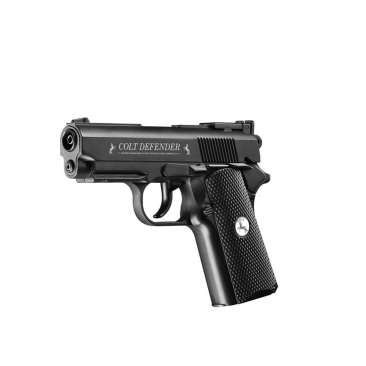 pistola pressao colt defender 45mm 1 366x366 - Pistola de Pressão Colt Defender CO2 4,5mm
