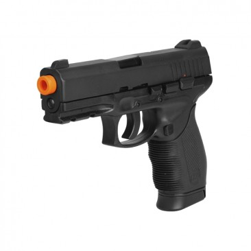 7 semi metal 5 366x366 - Pistola Airsoft KWC 24/7 - Semi metal